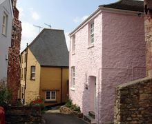 Snaptrip - Last minute cottages - Stunning Kingsand And Cawsand Cottage S34587 -