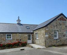 Snaptrip - Last minute cottages - Lovely Fraddam Cottage S34583 -