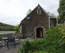 Snaptrip - Last minute cottages - Excellent Lerryn Cottage S34589 -