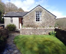 Snaptrip - Last minute cottages - Wonderful Pelynt Cottage S34596 -