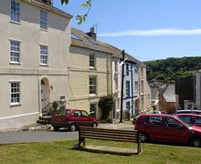 Snaptrip - Last minute cottages - Inviting Kingsand And Cawsand Cottage S34597 -