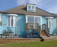 Snaptrip - Last minute cottages - Stunning Gwithian Towans Cottage S34578 -