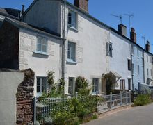 Snaptrip - Last minute cottages - Delightful Kingsand And Cawsand Cottage S34615 -