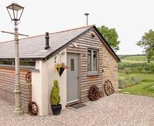 Snaptrip - Last minute cottages - Lovely Luckett Cottage S34622 -