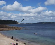 Snaptrip - Last minute cottages - Captivating Fort Picklecombe Apartment S34625 -