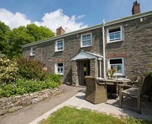 Snaptrip - Last minute cottages - Wonderful Veryan Cottage S34658 -