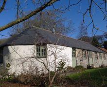 Snaptrip - Last minute cottages - Tasteful Grampound Cottage S34691 -