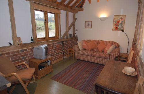 Exquisite Rockbourne Cottage S34707