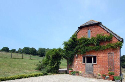 Beautiful Rockbourne Cottage S34706