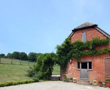 Snaptrip - Last minute cottages - Beautiful Rockbourne Cottage S34706 -