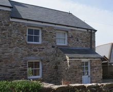 Snaptrip - Last minute cottages - Exquisite Pendeen Cottage S34712 -