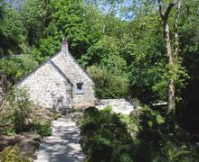 Snaptrip - Last minute cottages - Delightful Lamorna Cottage S34730 -