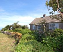 Snaptrip - Last minute cottages - Charming Pendeen Cottage S34734 -
