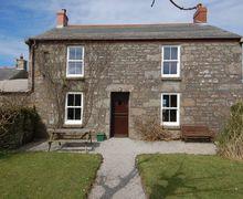 Snaptrip - Last minute cottages - Luxury Pendeen Cottage S34733 -