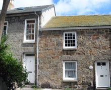 Snaptrip - Last minute cottages - Tasteful Mousehole Cottage S34715 -