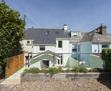 Snaptrip - Last minute cottages - Cosy Salcombe Cottage S37863 -