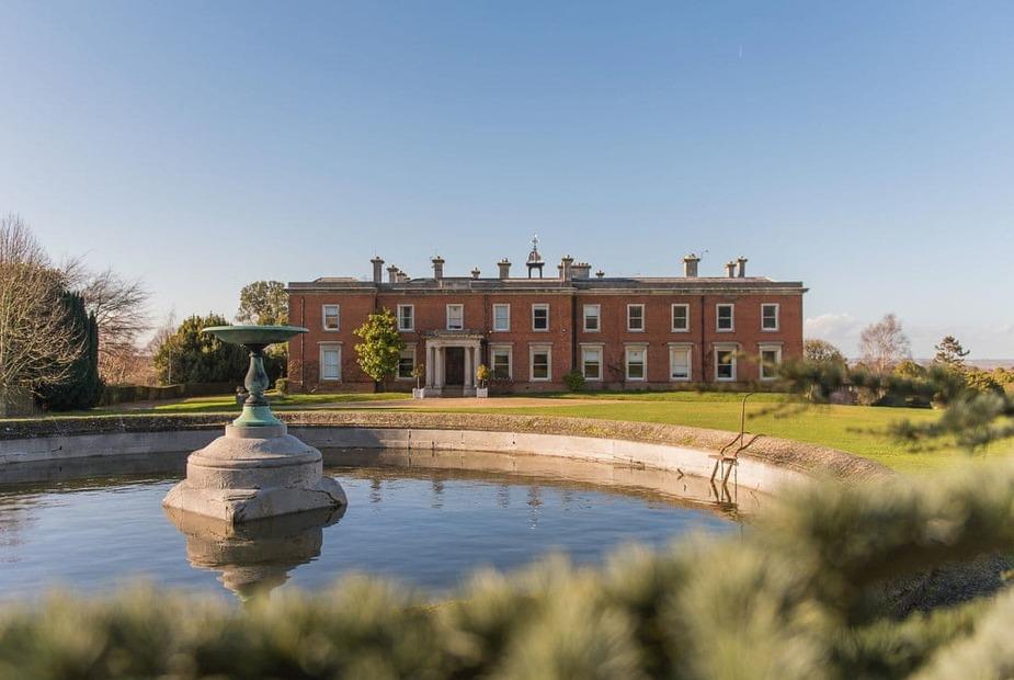 The Garden Wing at Mount Ephraim, Faversham - The Garden Wing at Mount Ephraim