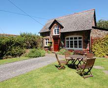 Snaptrip - Last minute cottages - Luxury Broadwoodwidger Cottage S41082 -
