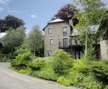 Snaptrip - Last minute cottages - Quaint North Bovey Lodge S39603 -