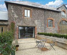 Snaptrip - Last minute cottages - Attractive Talaton Cottage S41042 -