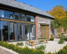Snaptrip - Last minute cottages - Superb Talaton Cottage S41044 -