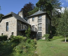 Snaptrip - Last minute cottages - Charming North Bovey Lodge S39636 -