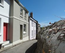 Snaptrip - Last minute cottages - Adorable Kingsand And Cawsand Cottage S41214 -