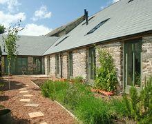 Snaptrip - Last minute cottages - Luxury Aveton Gifford Cottage S42023 -