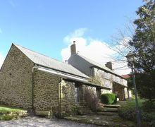 Snaptrip - Last minute cottages - Delightful Widecombe In The Moor Cottage S45980 -
