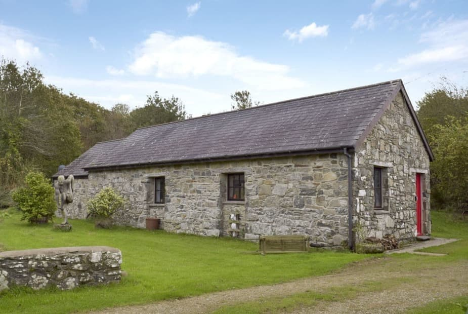 Cottage for 4 near the Gwaun Valley
