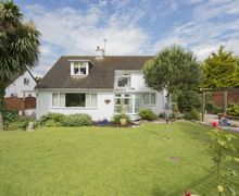 Snaptrip - Last minute cottages - Beautiful Galmpton Torbay Cottage S58186 -