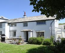 Snaptrip - Last minute cottages - Adorable Bossiney Cottage S59692 -