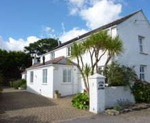 Snaptrip - Last minute cottages - Cosy Portloe Cottage S59330 -
