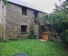 Snaptrip - Last minute cottages - Lovely Carnhell Green Cottage S60381 -
