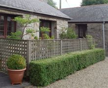 Snaptrip - Last minute cottages - Quaint Carnhell Green Cottage S60380 -