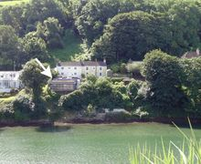 Snaptrip - Last minute cottages - Gorgeous Newton Ferrers\Noss Mayo Cottage S70356 -