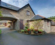 Snaptrip - Last minute cottages - Splendid Membland Cottage S77204 -