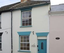 Snaptrip - Last minute cottages - Cosy Sidmouth Cottage S77223 -