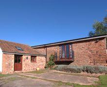 Snaptrip - Last minute cottages - Superb Somerset Cottage S79817 -