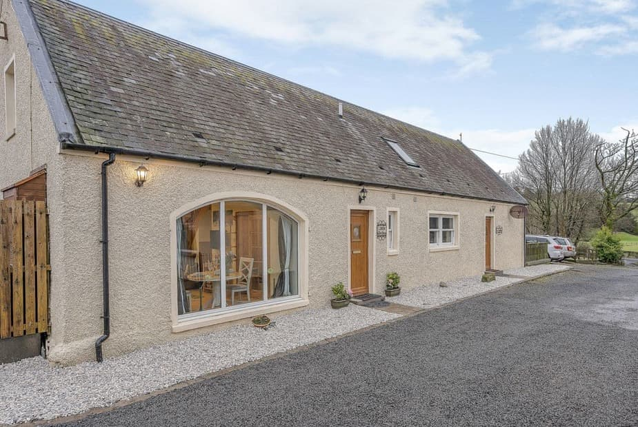 Lovely, semi-detached converted stable   Little Arches, Lochwinnoch, near Glasgow - Little Arches - S4665