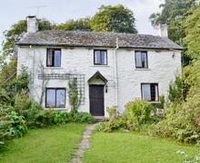 Snaptrip - Last minute cottages - Quaint Chulmleigh Cottage S19031 -