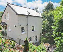 Snaptrip - Last minute cottages - Quaint Chulmleigh Cottage S19032 -