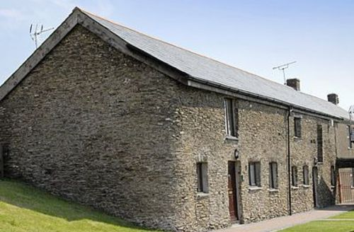 Snaptrip - Last minute cottages - Luxury Combe Martin Cottage S19059 -