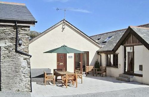 Snaptrip - Last minute cottages - Cosy Combe Martin Cottage S19062 -