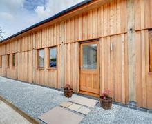 Snaptrip - Last minute cottages - Superb Burrington Cottage S84003 -
