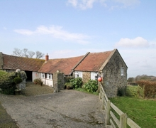 Snaptrip - Last minute cottages - Exquisite Combe Martin Cottage S19078 -