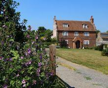 Snaptrip - Last minute cottages - Excellent Stodmarsh Cottage S84024 -