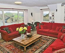 Snaptrip - Last minute cottages - Exquisite Combe Martin Cottage S19082 -