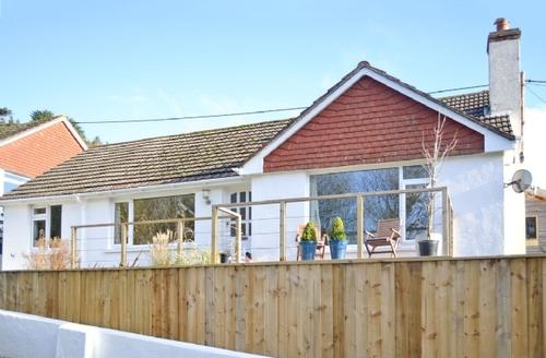 Snaptrip - Last minute cottages - Splendid Combe Martin Cottage S19083 -