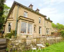 Snaptrip - Last minute cottages - Quaint Giggleswick Cottage S84141 -